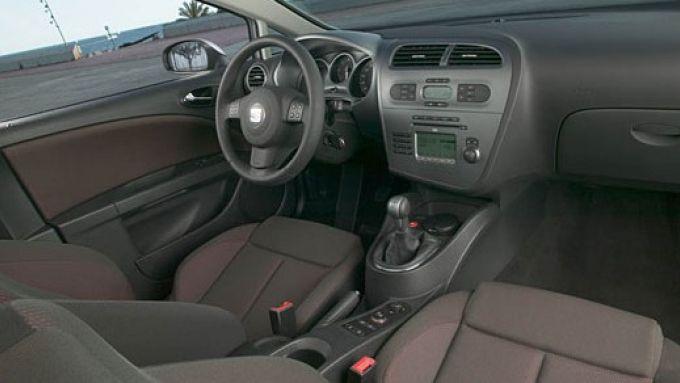 Immagine 11: Seat Leon 2005