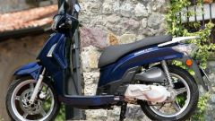 Kymco People S 200 - Immagine: 17