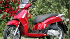 Kymco People S 200 - Immagine: 18