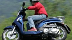 Kymco People S 200 - Immagine: 21