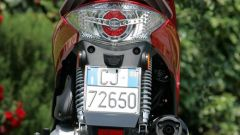 Kymco People S 200 - Immagine: 22