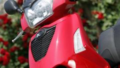 Kymco People S 200 - Immagine: 16