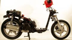 Kymco People S 200 - Immagine: 7