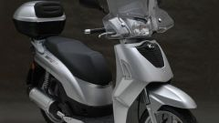 Kymco People S 200 - Immagine: 13