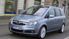 Opel Zafira 2005 - Immagine: 1