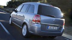 Opel Zafira 2005 - Immagine: 22