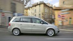 Opel Zafira 2005 - Immagine: 23