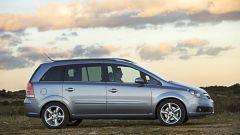 Opel Zafira 2005 - Immagine: 25