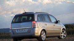 Opel Zafira 2005 - Immagine: 26