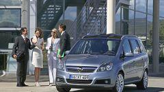 Opel Zafira 2005 - Immagine: 27