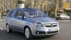 Opel Zafira 2005 - Immagine: 31
