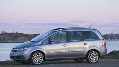 Opel Zafira 2005 - Immagine: 32