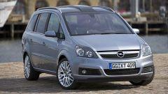 Opel Zafira 2005 - Immagine: 33