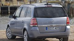 Opel Zafira 2005 - Immagine: 34