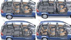 Opel Zafira 2005 - Immagine: 21