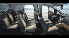 Opel Zafira 2005 - Immagine: 4