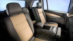 Opel Zafira 2005 - Immagine: 10