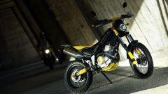 Yamaha Tricker - Immagine: 1