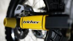 Yamaha Tricker - Immagine: 55