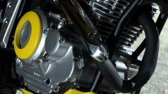 Yamaha Tricker - Immagine: 40