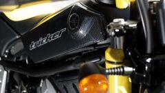 Yamaha Tricker - Immagine: 39