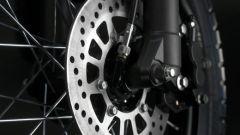 Yamaha Tricker - Immagine: 32