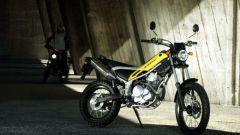 Yamaha Tricker - Immagine: 51