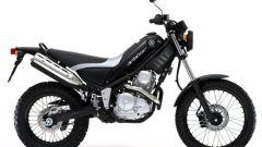 Yamaha Tricker - Immagine: 50