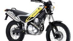 Yamaha Tricker - Immagine: 48