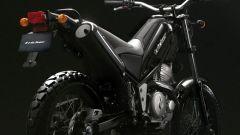 Yamaha Tricker - Immagine: 46