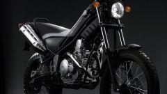 Yamaha Tricker - Immagine: 45