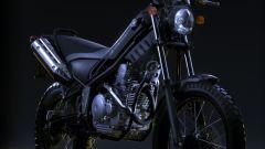 Yamaha Tricker - Immagine: 44