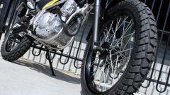 Yamaha Tricker - Immagine: 28