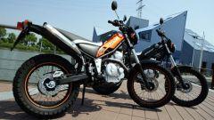 Yamaha Tricker - Immagine: 12