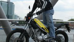 Yamaha Tricker - Immagine: 4