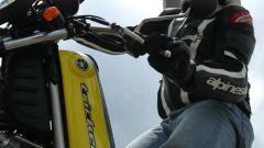Yamaha Tricker - Immagine: 3