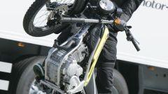 Yamaha Tricker - Immagine: 27