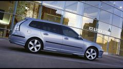 Saab 9-3 SportHatch - Immagine: 6