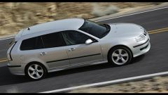 Saab 9-3 SportHatch - Immagine: 9