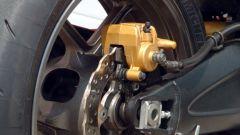 Kawasaki ZX6-R vs Suzuki GSX-R 750 - Immagine: 33