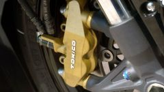 Kawasaki ZX6-R vs Suzuki GSX-R 750 - Immagine: 45