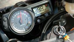 Kawasaki ZX6-R vs Suzuki GSX-R 750 - Immagine: 57