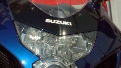 Kawasaki ZX6-R vs Suzuki GSX-R 750 - Immagine: 53