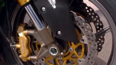 Kawasaki ZX6-R vs Suzuki GSX-R 750 - Immagine: 52