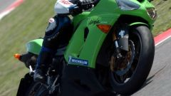 Kawasaki ZX6-R vs Suzuki GSX-R 750 - Immagine: 10