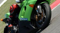Kawasaki ZX6-R vs Suzuki GSX-R 750 - Immagine: 5
