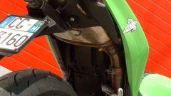 Kawasaki ZX6-R vs Suzuki GSX-R 750 - Immagine: 23