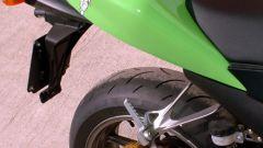 Kawasaki ZX6-R vs Suzuki GSX-R 750 - Immagine: 19