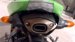 Kawasaki ZX6-R vs Suzuki GSX-R 750 - Immagine: 18