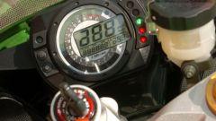 Kawasaki ZX6-R vs Suzuki GSX-R 750 - Immagine: 17